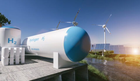 Hydrogen Public Relations