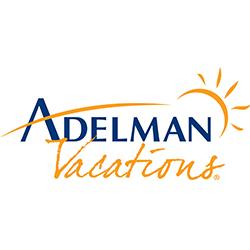 adelman vacations logo 200