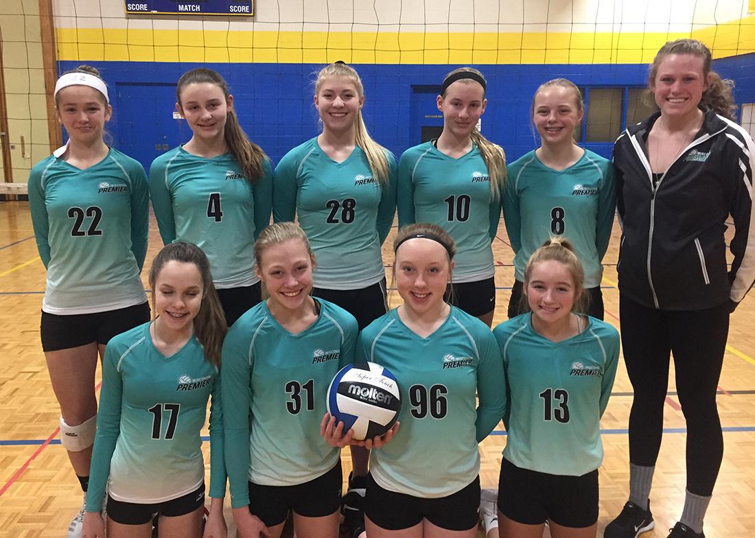 mary kay team photo