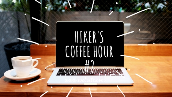 hiker's and traveler's coffee hour 2