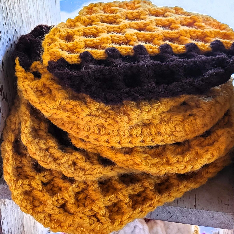 world famous crochet museum belgian waffles