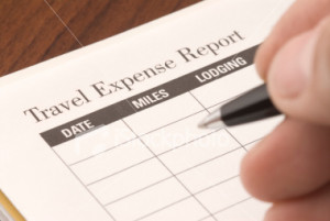 travel-expense-report