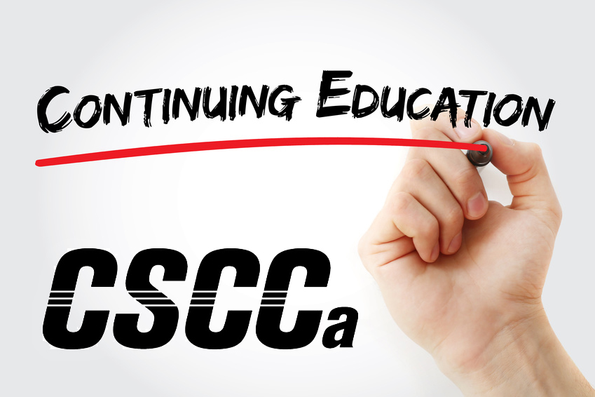 Continuing Education: Updates & Reminders