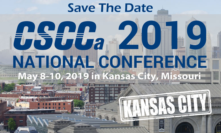 CSCCa National Conference 2019
