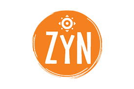 ZYN CURCUMIN (from Tumeric) Infused Beverages