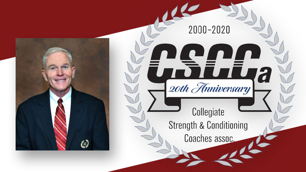 May Message From The CSCCa Executive Director