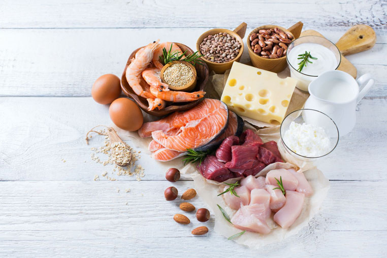 Protein: The King of Recovery?