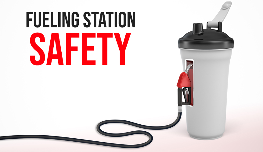 Food Safety For Fueling Stations