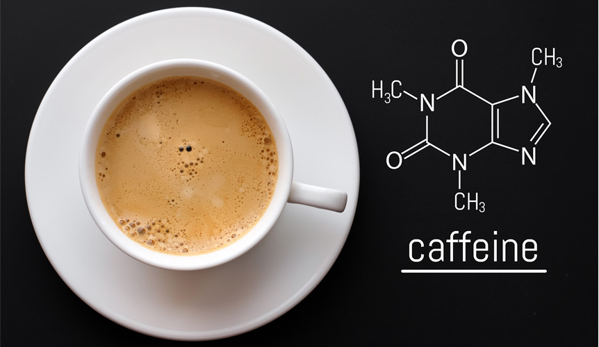 Nutrigenomics And Caffeine