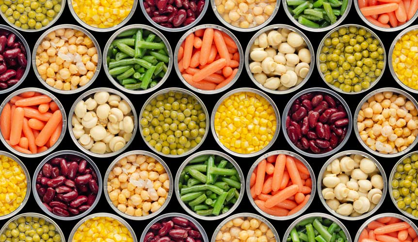 Processed Foods: How Processed Is Too Processed?