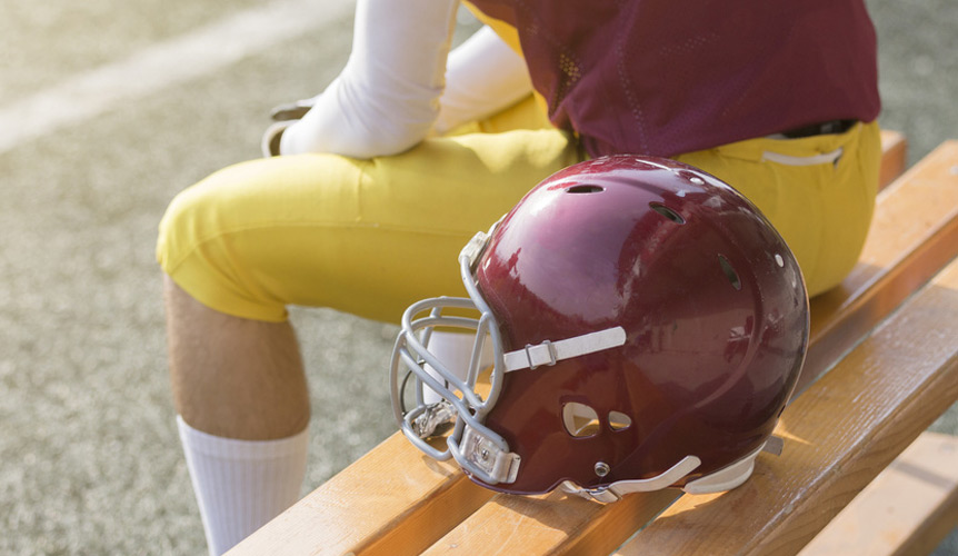Nutrition Supplementation and Sports Related Concussions