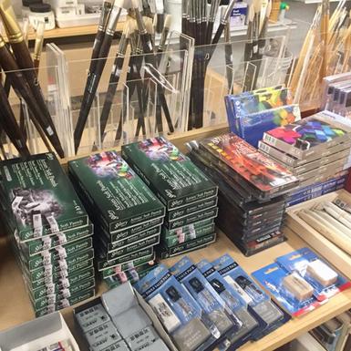 drawing_supplies - ArtCan art supplies in Canning, Nova Scotia