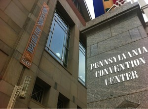 Pennsylvania Convention Centre