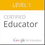 Badge-GCE-Level1 2
