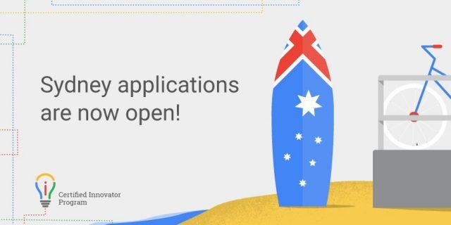 Certified Innovator Sydney