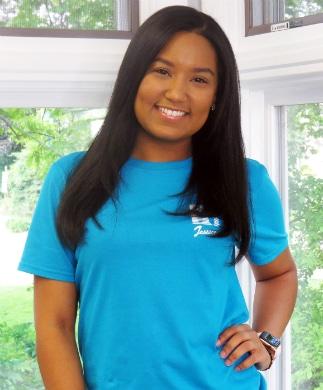 Jessica, Hygiene Coordinator