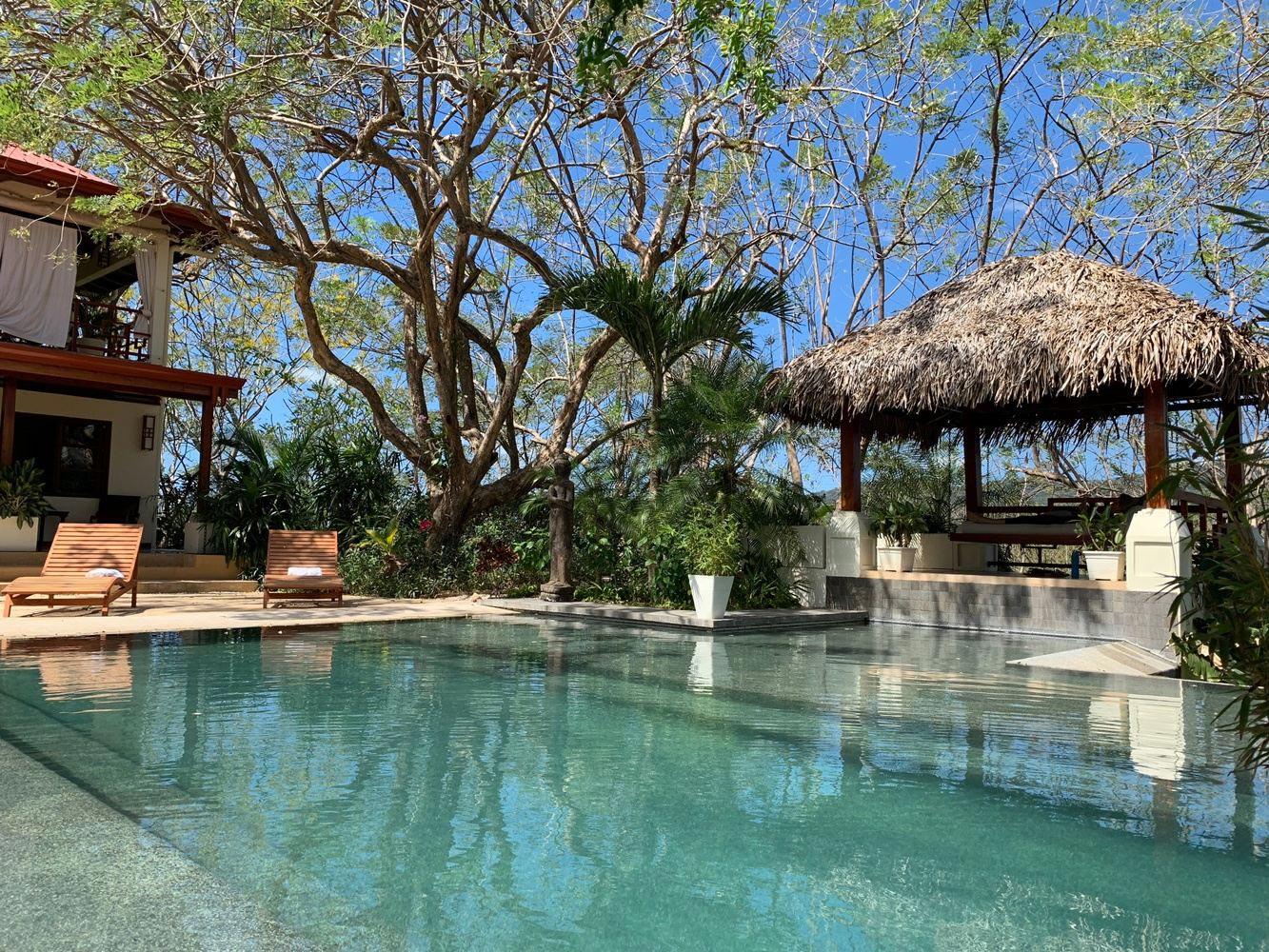Costa Rica retreat