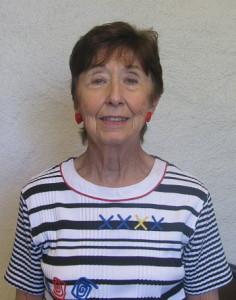 Pat Miller - Assistant Bookkeeper
