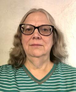 Karen Funk Blocher