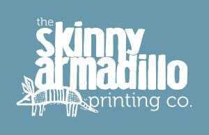 Skinny Armadillo