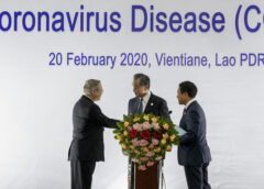 China, Southeast Asia Set Aside Mistrust to Fight Deadly Virus | Voice of America