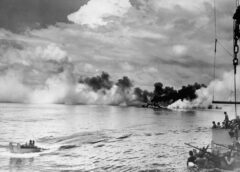 SCHAEFFER: The Battle Of Leyte Gulf: Introduction