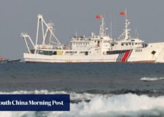 South China Sea encounters to intensify if Philippines implements plan: observers – South China Morning Post