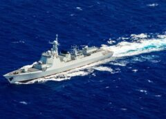 Several non-claimant states reject China's claim in South China Sea