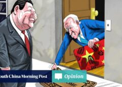 Door open for Biden and Xi to move beyond Trump-era hostilities – South China Morning Post