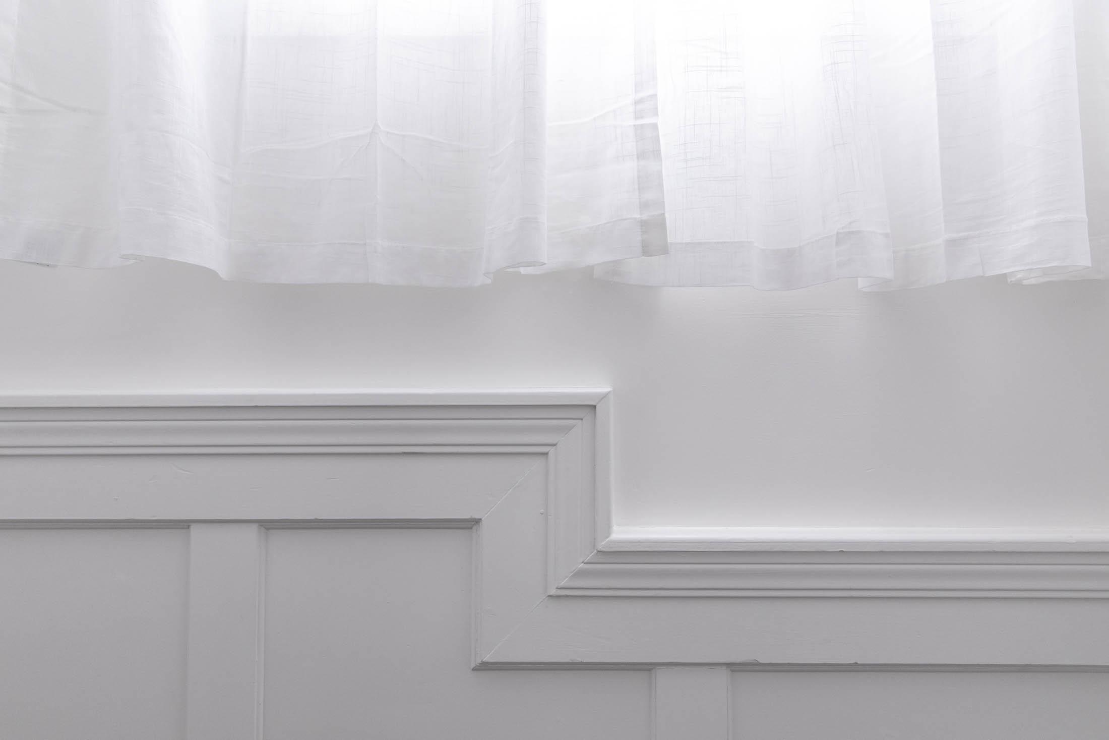 Holbrooke Interior Wall Detail