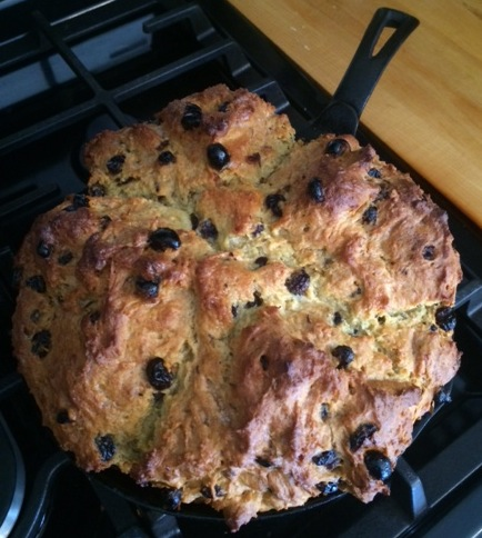 Irish Soda Bread Whole