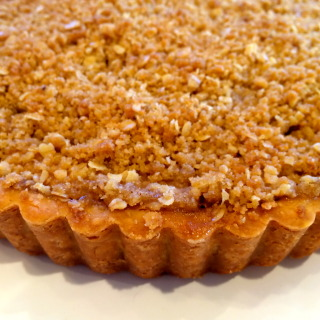 Original Apple Pie – Crumble Evolution