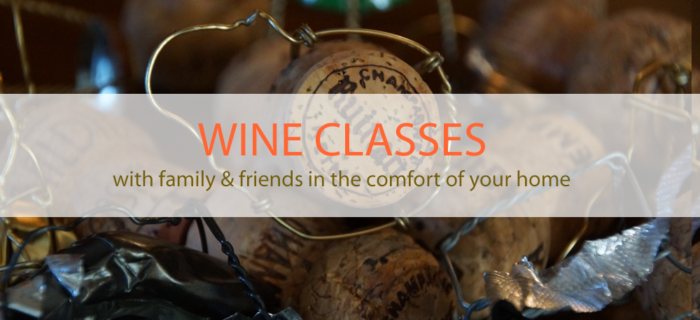 Wine Classes