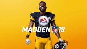Madden 19