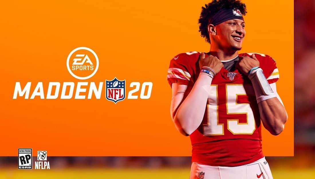 Madden 20