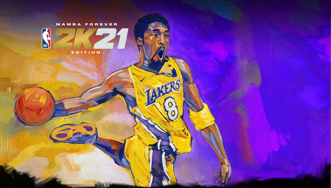 NBA 21