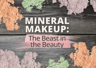 Mineral Makeup: The Beast in the Beauty