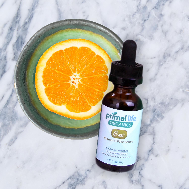 C-ex Vitamin C Face Serum
