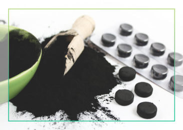 Activated Charcoal: The Good, the Bad and the Beautiful