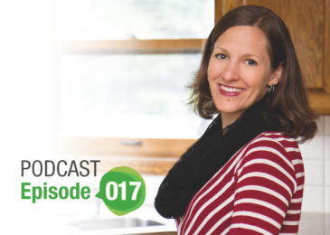 Starting Kids Off Right with Food with Katie Kimball | The Healthy Me Podcast Episode 017