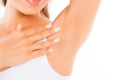 Why Are Organic Deodorants Better For You?