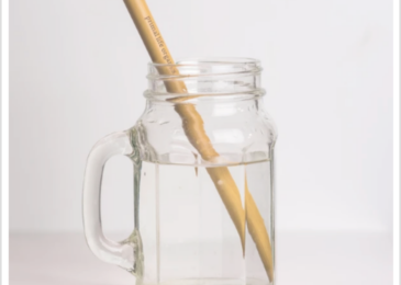 Why You Should Switch to Bamboo Drinking Straws