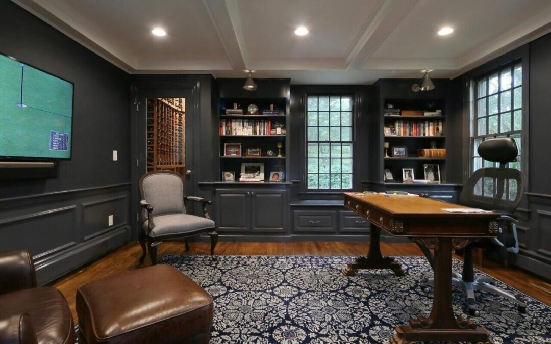 Tips on Creating a Functional Home Office