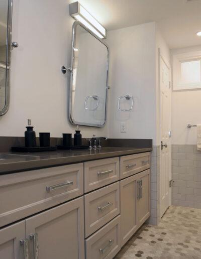 Brewster Bathroom Remodel