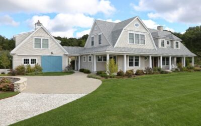 What Does A Cape Cod House Look Like Today?