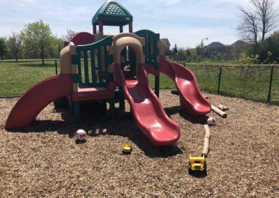West Oakville Preschool Centre
