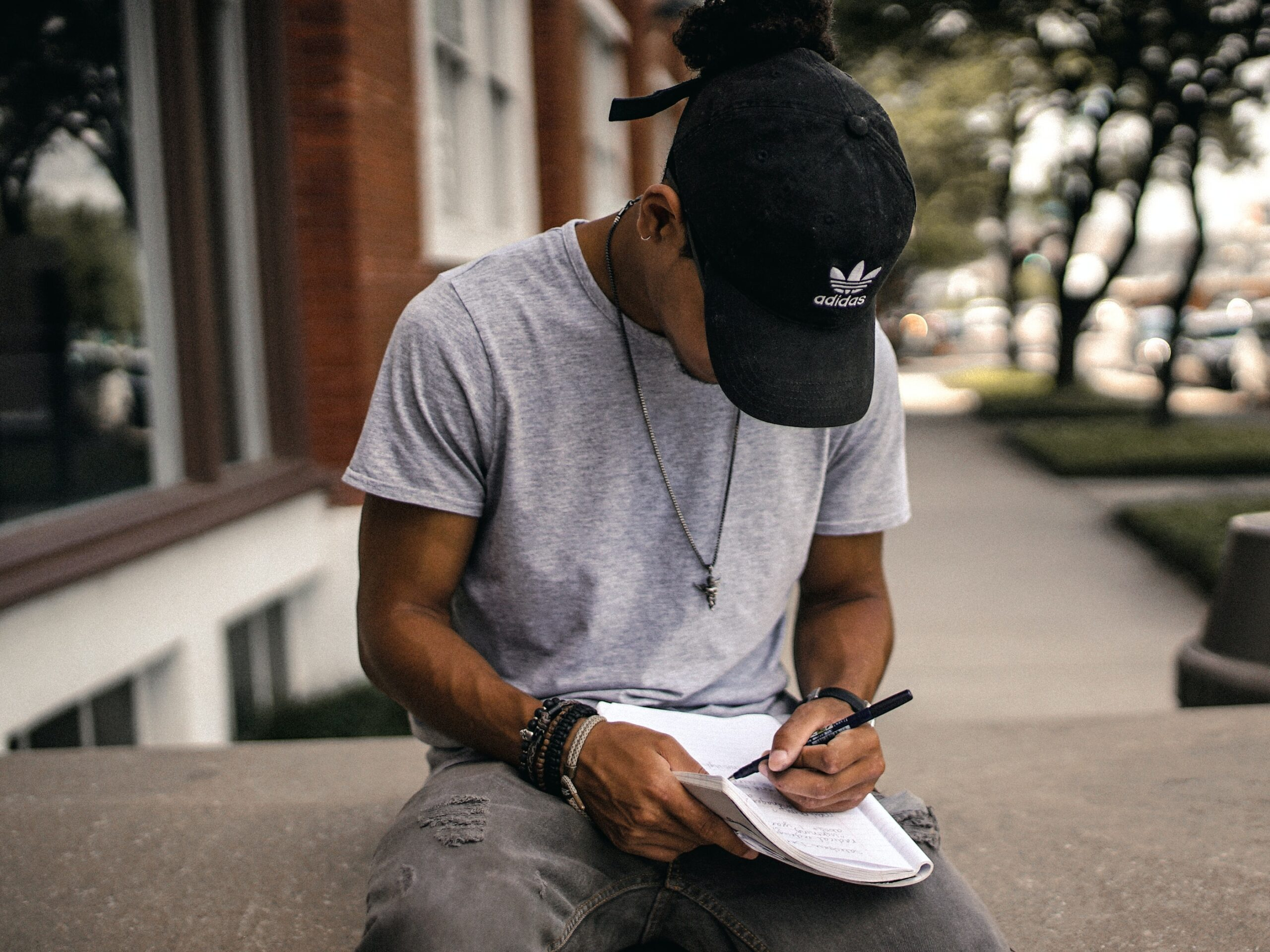 Discover the science based benefits of journaling