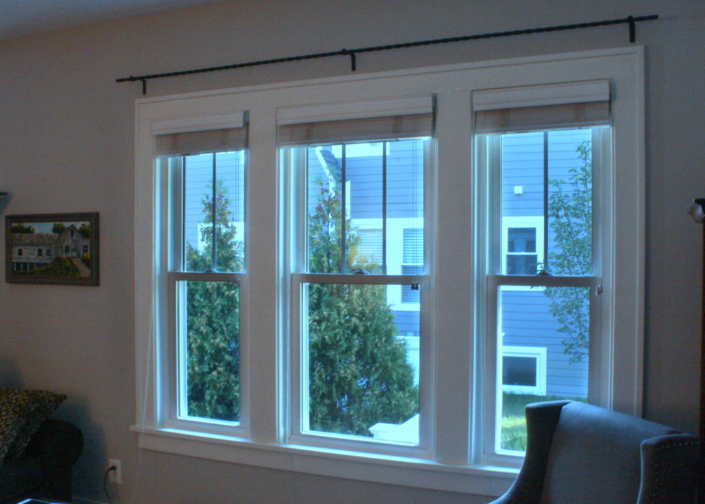 Windows Replacement Wheaton by Schmidt Exteriors