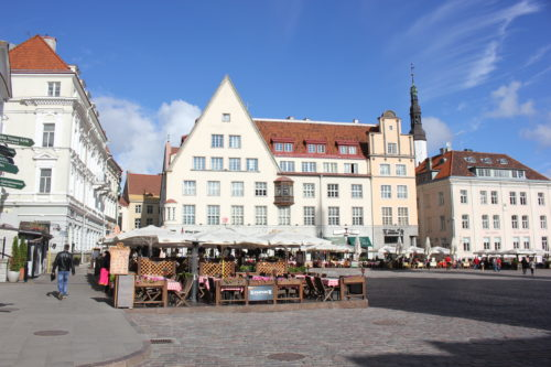 Tallinn Audiology Training
