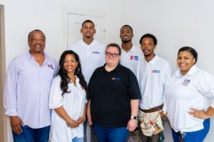 Jeff Powell & Staff | AVETS Inc.
